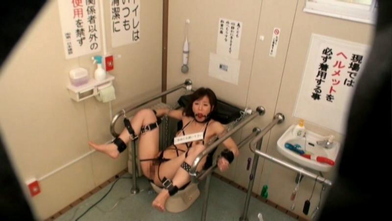 タレント志願の女たちが堕ちる 拘束肉便器は存在した