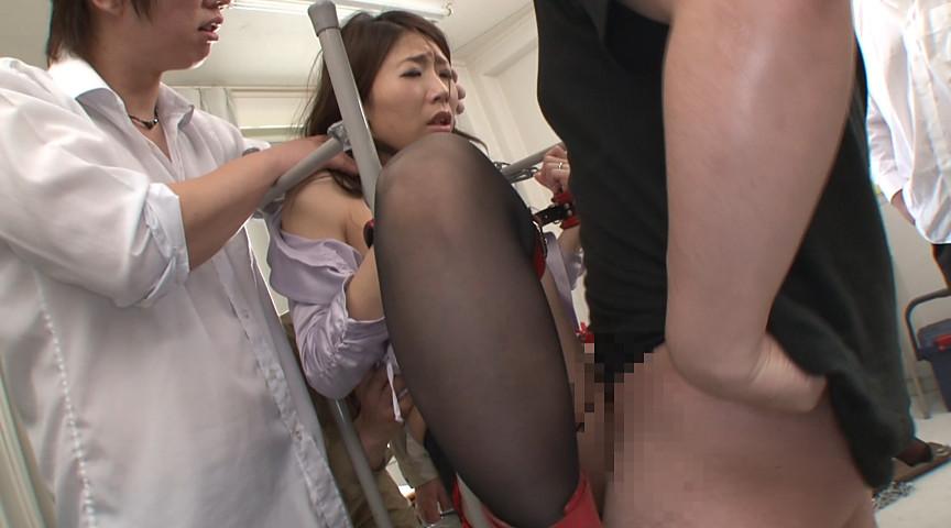 中出し肉便器担任2 篠田あゆみ・紺野ひかる・星川麻紀