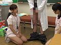 卒業時共通試験の合格率が異常に高い介護専門学校のサムネイルエロ画像No.8