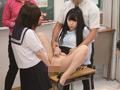 男女が体の違いを全裸になって学習する共学高校3-7