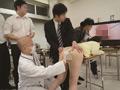 アナルセックスを推奨・実践する 肛門性愛学園-5