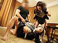 [sadistic-0858] 修学旅行で東京に来た田舎のお嬢様学生をレ○プ!
