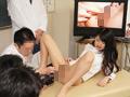 羞恥 新任女教師が学習教材にされる男子校の性教育3のサムネイルエロ画像No.3