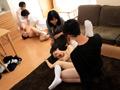 家賃滞納の身代わりに性教育家庭教師をさせられた三姉妹-9