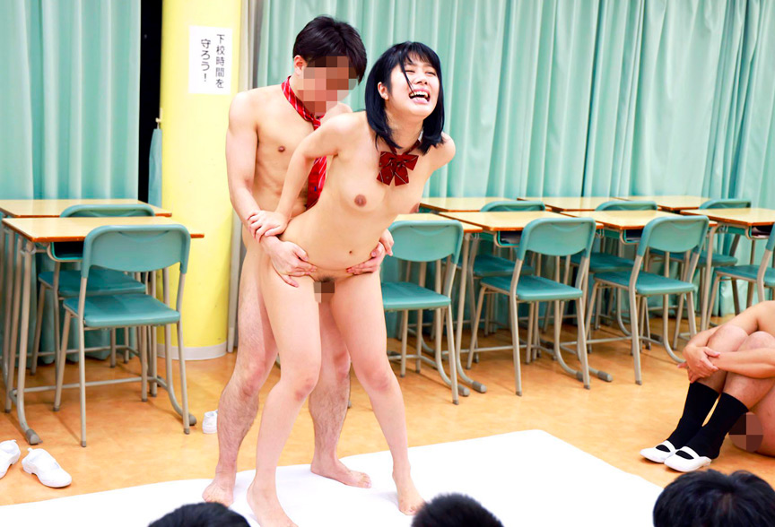 毎週月曜日は、全裸登校日とする 2021年新学期編 画像 4
