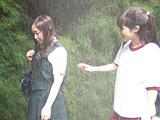 雨の日の登下校 【DUGA】
