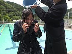 ウェット&メッシー:乙女達の延長戦