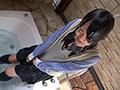 [sandw-0066] 制服入浴の恥じらい
