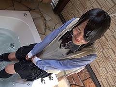 「制服入浴の恥じらい」のパッケージ画像