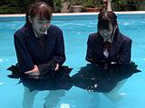 卒業記念撮影 【DUGA】