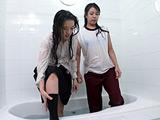 着衣入浴の楽しさ 【DUGA】