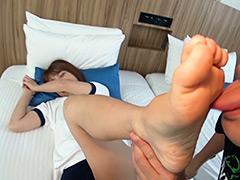【辱め動画】ロリ美女xくすぐり12