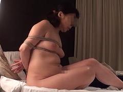 【高橋江美動画】投稿熟年マゾヒストの記録3-PART.2-熟女