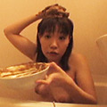 スカトロ女優排泄日記_ミムラ佳奈