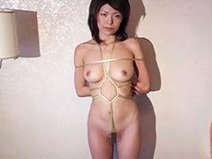 【SM動画】捕縄学心得-基本篇・組合せ篇