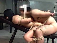 【のぞみ動画】家畜奴隷夫婦の飼育記録-第二章-PART4 -SM