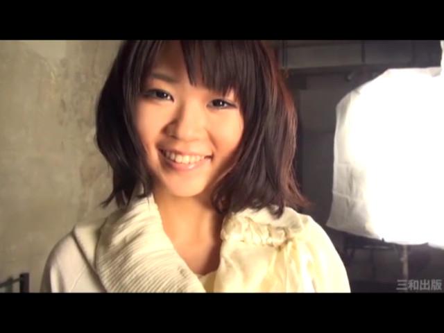 真性マニア01 【高沢沙耶】4 肛門極限拡張 画像 1