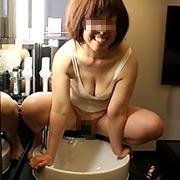 【動画】熟年性愛通信 投稿映像2 塚本里子(仮名)52歳
