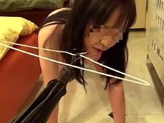 【動画】熟年性愛通信 投稿映像5 ナツメ(仮名)58歳:熟女