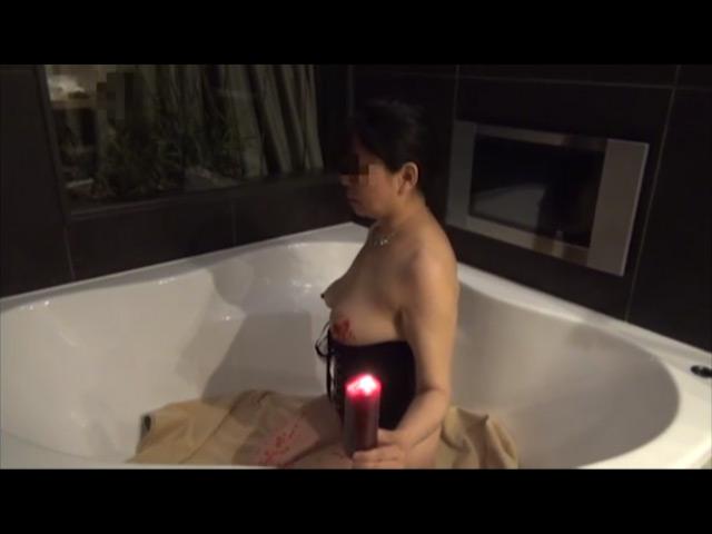 【動画】素人投稿 奴隷夫人 PART5 「拘束具奴隷夫人・みなみ」