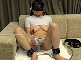 【動画】素人投稿 奴隷夫人 PART5 拘束具奴隷夫人みなみ 【DUGA】