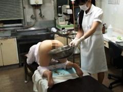 「医療と羞恥 PART2 「入院検査〜手足に麻痺症状のある女性のリハビリ〜 後編」」のパッケージ画像