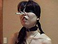 鼻責めに泣く夕梨_SMマニア宇井瀬氏の調教記録1