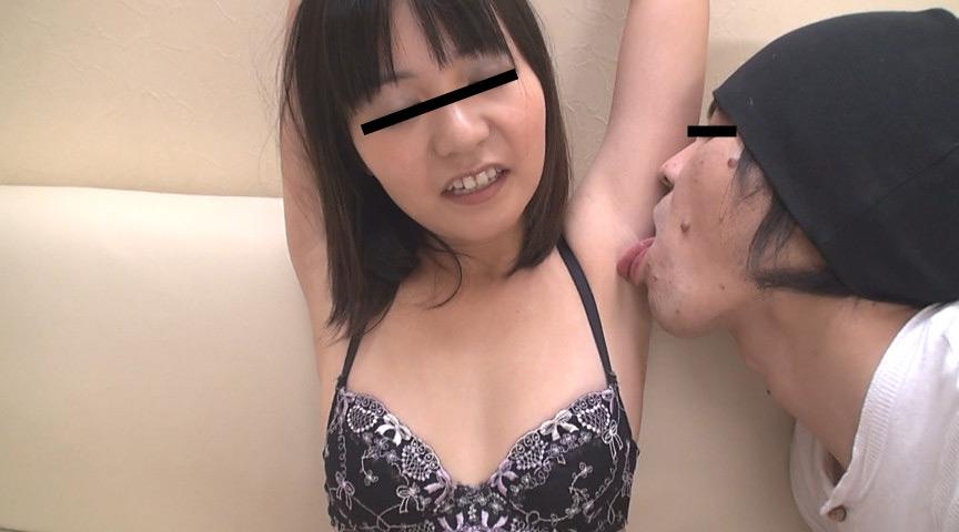 ワキ舐めナンパ 画像 10