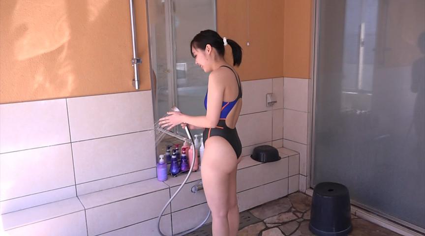 僕の妹の競泳水着 多香子21歳 保育園の先生1 画像 4