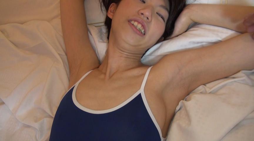 恥ずかしがるから…見たり触ったりしたい 女のワキの下 画像 10