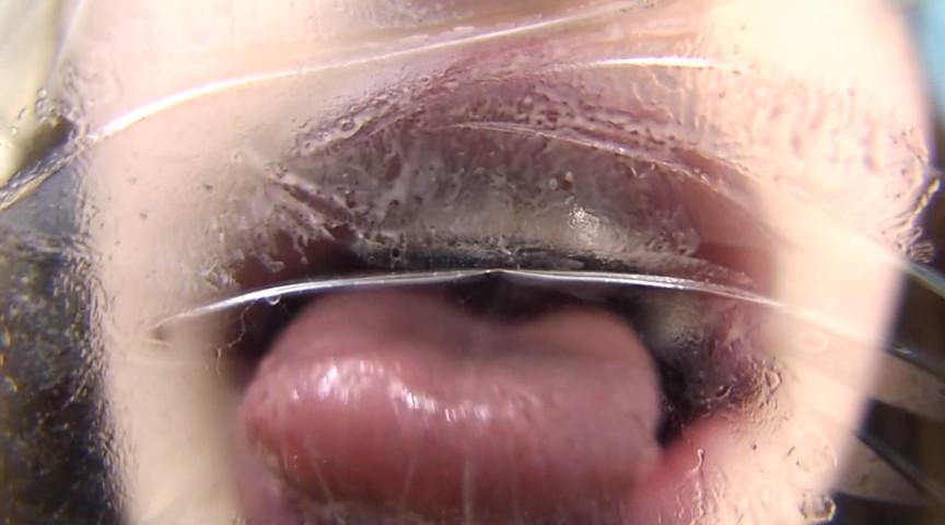 べろ・唾・接吻 エロ舌フェチ大全集 28人3時間58分 画像 1