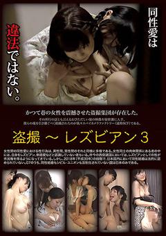 【レズビアン動画】盗撮~レズビアン3