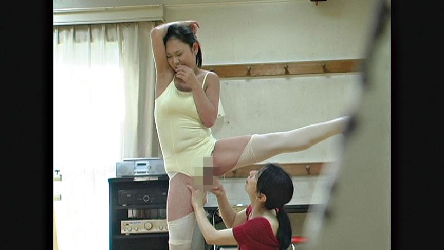 IdolLAB   scf-0072 盗撮~バレエ教室レズ