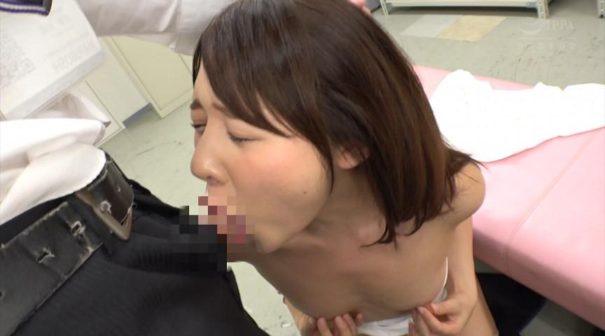 偶然目にしてしまった女上司の無警戒な乳首がタマらない 画像 3