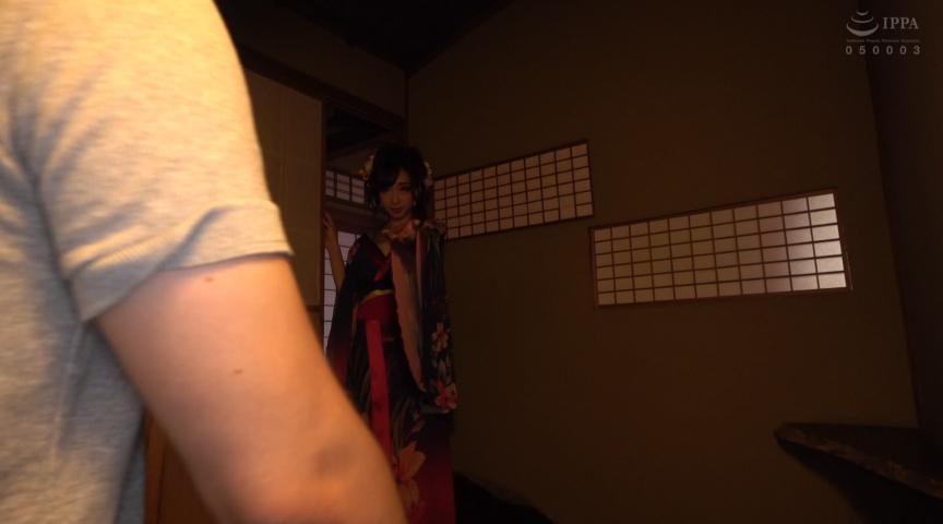 人里離れた山奥旅館でこっそり運営している闇ちょんの間 画像 1