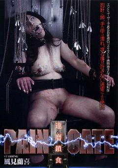 PAIN GATE 達磨鎖食