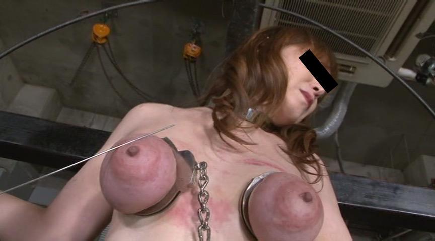 PAIN GATE 串刺伸張拷問のサンプル画像