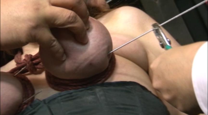 PAIN GATE 鉄環絞首刑のサンプル画像15