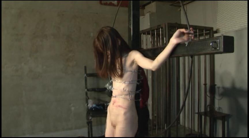 PAIN GATE 釘血絞首刑 画像 10