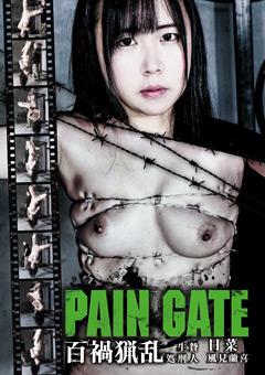 PAIN GATE 百禍猟乱