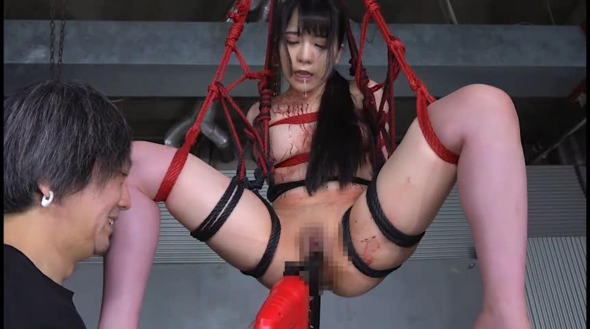 PAIN GATE 刻肢夢想 - SM&拷問プレイMovie ▶1:23