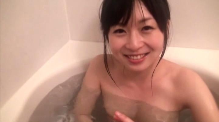 二人きりの夏休み 羽月希