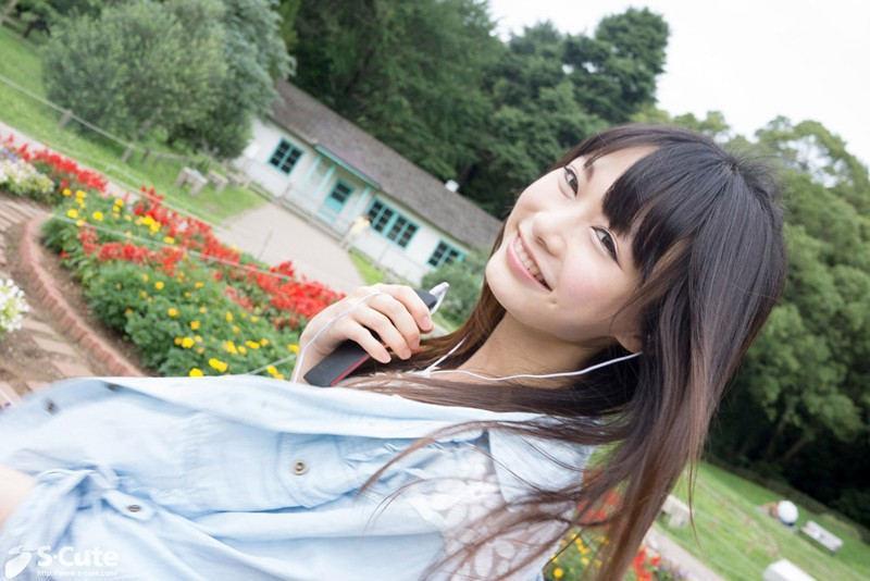 S-Cute 女の子ランキング 2014 TOP10