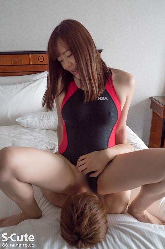 制服美少女の校則違反 画像 20