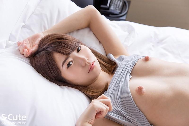IdolLAB | scute-0310 内気な萌音の乳首の主張 大沢萌音
