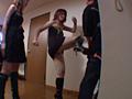 素人娘ブーツでチ○ポ踏み潰し&破壊3のサムネイルエロ画像No.1