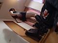 素人娘ブーツでチ○ポ踏み潰し&破壊3のサムネイルエロ画像No.2