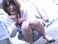 素人美少女とリモコンバイブお散歩ーSN区編ー【4】