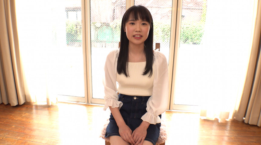 新人ピュアしか勝たん!福岡育ちの敏感女子大生、AVデビュー高山すず 1枚目
