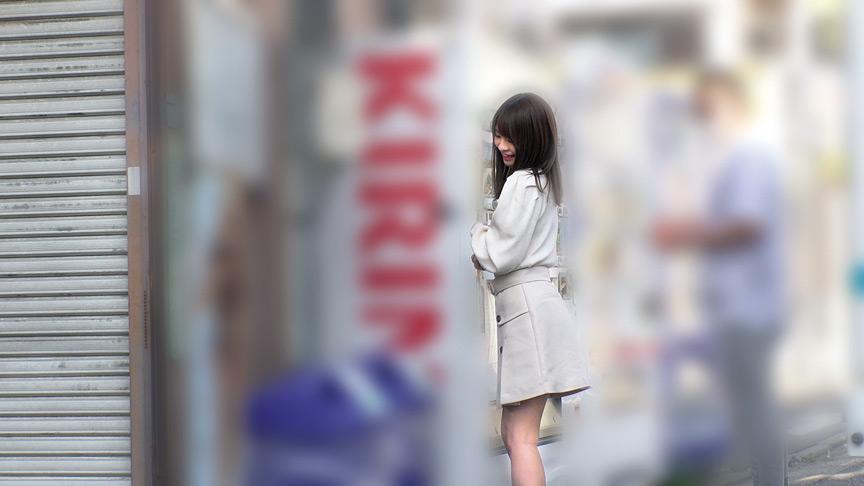 素人美少女とリモコンバイブお散歩 2 ーNK区編ー 画像 13